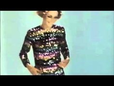 Music: Capital Cities - Kangaroo Court Model: Twiggy Videocut: Me