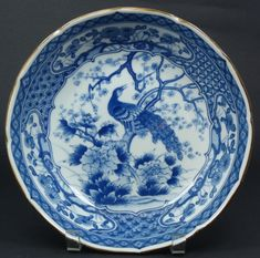 white porcelain bowl antique chinese blue white hand painted porcelain ...