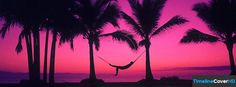 Puerto Vallarta Sunset Timeline Cover 850x315 Facebook Covers - Timeline Cover HD