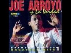 no le pegue a la negra joe arroyo - YouTube