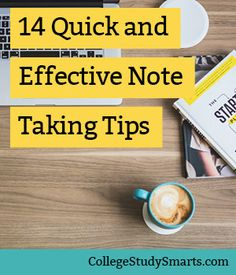 Like cookies and milk, notes and exams naturally go together. Check out this roundup of quick and most effective note taking tips together in one place. College Note Taking, Note Taking Tips, College Notes, College Fun, College Life, What To Study, Ap Human Geography, Smart Strategy, Ap Literature