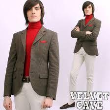 Resultado de imagem para 60's mens fashion