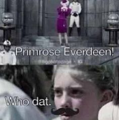 The Hunger Games Humor