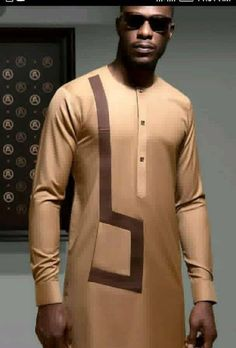 African Wear Styles For Men, African Shirts For Men, African Dresses Men, African Attire For Men, African Clothing For Men, Latest African Fashion Dresses, African Suits, African Style, Nigerian Men Fashion