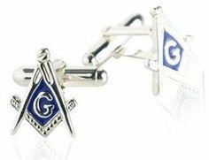Masonic Cufflinks silver-Tone - Made in USA by Cuff-Daddy Cuff-Daddy, http://www.amazon.com/dp/B005GC78SY/ref=cm_sw_r_pi_dp_jB25pb1RQNSBD