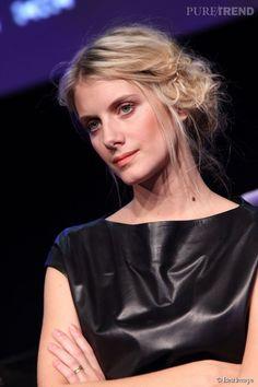Mélanie Laurent a 32 ans : les plus jolies coiffures de l'actrice et jeune maman