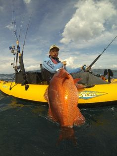 Another trophy cubera! Another impressive cubera, this time for Kevin. Usa Fishing, Fishing Life, Gone Fishing, Kayak Fishing, Kayaks For Sale, Fishing Australia, Kayak Boats, Fishing Adventure, Saltwater Fishing