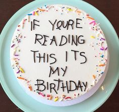 Drake cake