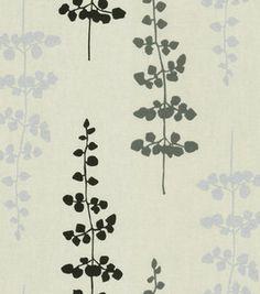 gray black blue leaves