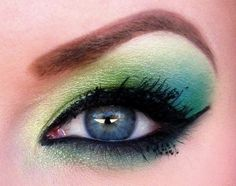 Lizard-Inspired Eyes.
