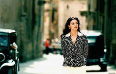 Movie Posters: Monica Bellucci as Malena Scordia - Malena Movie Stills 2000