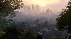 """""""Way Beyond Anything We've Done Before"""": Building The World Of """"Grand Theft Auto V"""""""