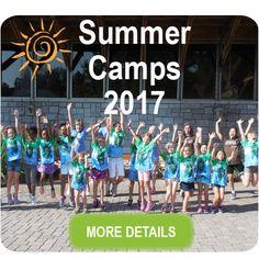 Gwinnett Heritage CenterSummer camps