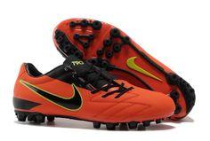 7d034ae53 Nike Total 90 Laser IV AG Mens Artificial Grass Soccer Cleats(Crimson Black)  Cheap
