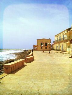 Sampieri,Sicily,Italy