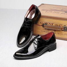 39.78$  Watch here - https://alitems.com/g/1e8d114494b01f4c715516525dc3e8/?i=5&ulp=https%3A%2F%2Fwww.aliexpress.com%2Fitem%2FPlus-38-44-pattern-leather-new-arrival-male-pointed-toe-elevator-japanned-leather-men-s-shoes%2F32460709879.html - Plus:38-44 pattern leather new arrival male pointed toe elevator japanned leather men's shoes business casual male dress falts 39.78$