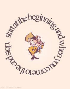 Alice In Wonderland, Lewis Carroll - Story, Narratives. Alice And Wonderland Quotes, Adventures In Wonderland, Wonderland Party, Lewis Carroll, Disney Love, Disney Magic, Disney Stuff, Invitation Fete, Tim Burton