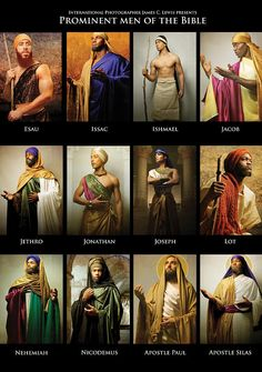 Prominent Men of the Bible Art Print by Icons Of The Bible. All prints are professionally printed, packaged, and shipped within 3 - 4 business days. Choose from multiple sizes and hundreds of frame and mat options. Blacks In The Bible, Arte Judaica, Black Art Pictures, Biblical Art, Black History Facts, Bible Knowledge, Bible Truth, African History, African American History
