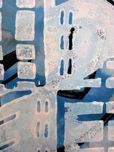 Kunst & Autisme: ontmaskeren...je kunt pas worden wie je bent als je weet wie je bent