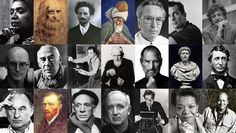 31 Magic Quotes to Summon Your Creative Genius.  Click on the photo to read this inspiring blog!