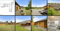 Lækkert vinkelhus til salg i midtjylland