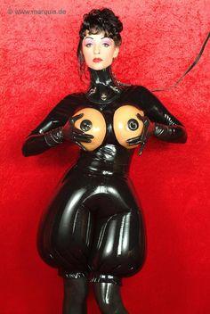erotischer porno heavy rubber anzug