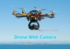 Purchase cheap camera drone online at Advexure.com today. Camera drones are typically prepared to-fly quadcopters that have balanced out cameras for shooting video and stills.  For more details visit our website.