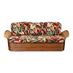 Mid Century Modern Sofa, Mid Century Sofa, Living Room Sets, Living Room Decor, Golden Girls House, Tropical Furniture, Tiki Decor, Tiki Room, Rattan Sofa