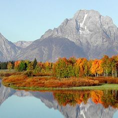 Jackson Hole, Wyoming