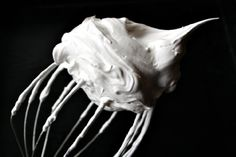 I use this recipe for whipped cream frosting a lot!  4 ingredients....super easy and yummy.  I also use ff cool whip and pudding and skim milk :)