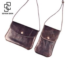 6a44cd5e861 Cheap women genuine leather bag, Buy Quality genuine leather bag directly  from China small shoulder bag Suppliers  SEVEN SKIN Women Genuine Leather  Bags ...