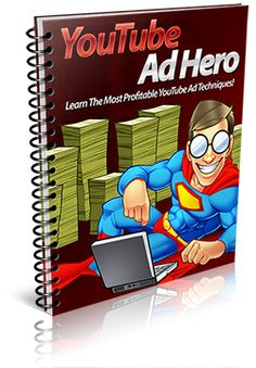 How To Advertise On YouTube  The YouTube Hero ebook will teach you how to  advertise on YouTube by creating profitable videos in a succinct and easy  to ... d715ea466
