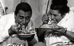 LA #CULTURA CHE RIEMPIE LA PANCIA #food