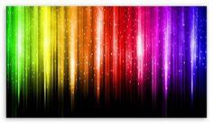 Rainbow Rainbows Wallpaper