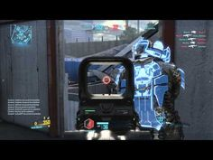 Metro Conflict [EP 79] - Metro Conflict is a Free to play  FPS [First Person Shooter] MMO [Massively Multiplayer Online] Game  featuring near-futuristic weapons