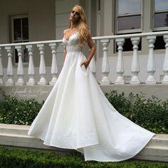 Wedding Events, Wedding Gowns, Weddings, Designer Wedding Dresses, Bridal Collection, Inspiration, Jeanne, Facebook, Fashion