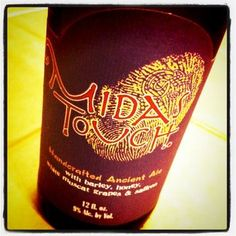 """""""Midas Touch"""" by Dogfish Head Brewery"""