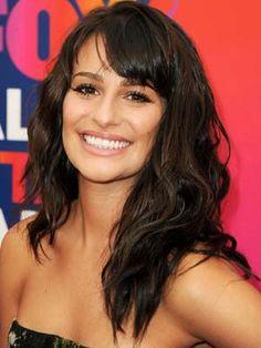 Brunette Celebrity Hairstyles - Hair Ideas from Brunette Celebrities - Real Beauty