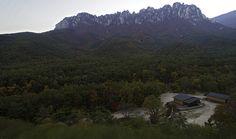 Mountain Pass View From Highway 56  http://www.mattmacdonaldphoto.com