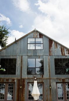 Best outdoor wedding venues in Central Texas