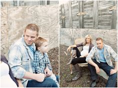 The Nordberg Family.. » Ashley Maxwell Photography