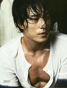 So Ji Sub / damn... So Ji Sub, Korean Celebrities, Korean Actors, Gorgeous Men, Beautiful People, Kdrama, Oh My Venus, Seoul, Sexy Asian Men