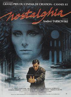 Filmoteca HawkmenBlues: Nostalghia (Andrei Tarkovsky, 1983)