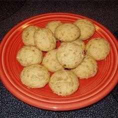 Melting Biscuits - Allrecipes.com