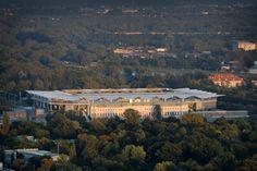 Nowy stadion Legii Warszawa