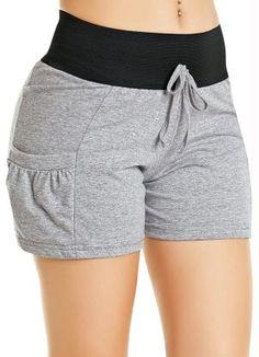 Useful pajama shorts! Short Outfits, Short Dresses, Summer Outfits, Casual Outfits, Cute Outfits, Moda Pop, Chor, Cute Shorts, Comfy Shorts