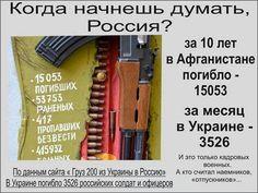 в Украине погибло 3526 российских солдат и офицеров.  #Россия, проснись! #war