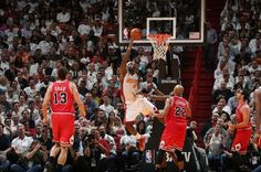 Joury Blog: NBA returns and Miami Heat begins a title defense trip by beating the Bulls while Atlanta Hawks coach praises annexation deal of...