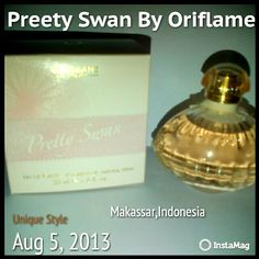 Preety Swan