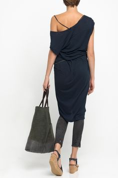 BROSS › DRESSES › HUMANOID WEBSHOP